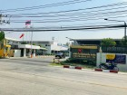 信然空压机多台机组在泰国大型乳胶床垫工厂现场